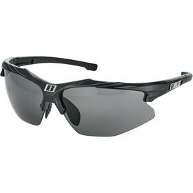 Bliz Hybrid M11 Brille für schmale Gesichter schwarz/grau